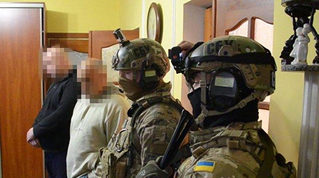Служба безопасности украины - security service of ukraine