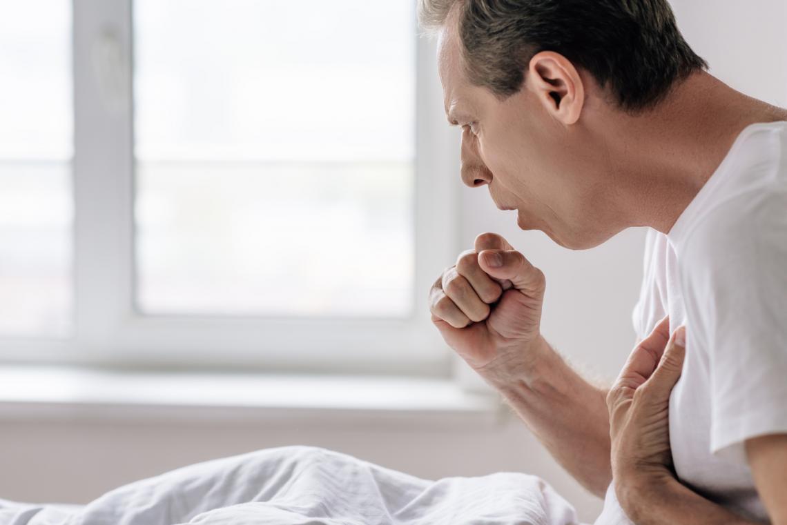 Кашель у взрослых – не всегда от простуды. 10 опасных симптомов кашля. как лечить кашель у взрослого