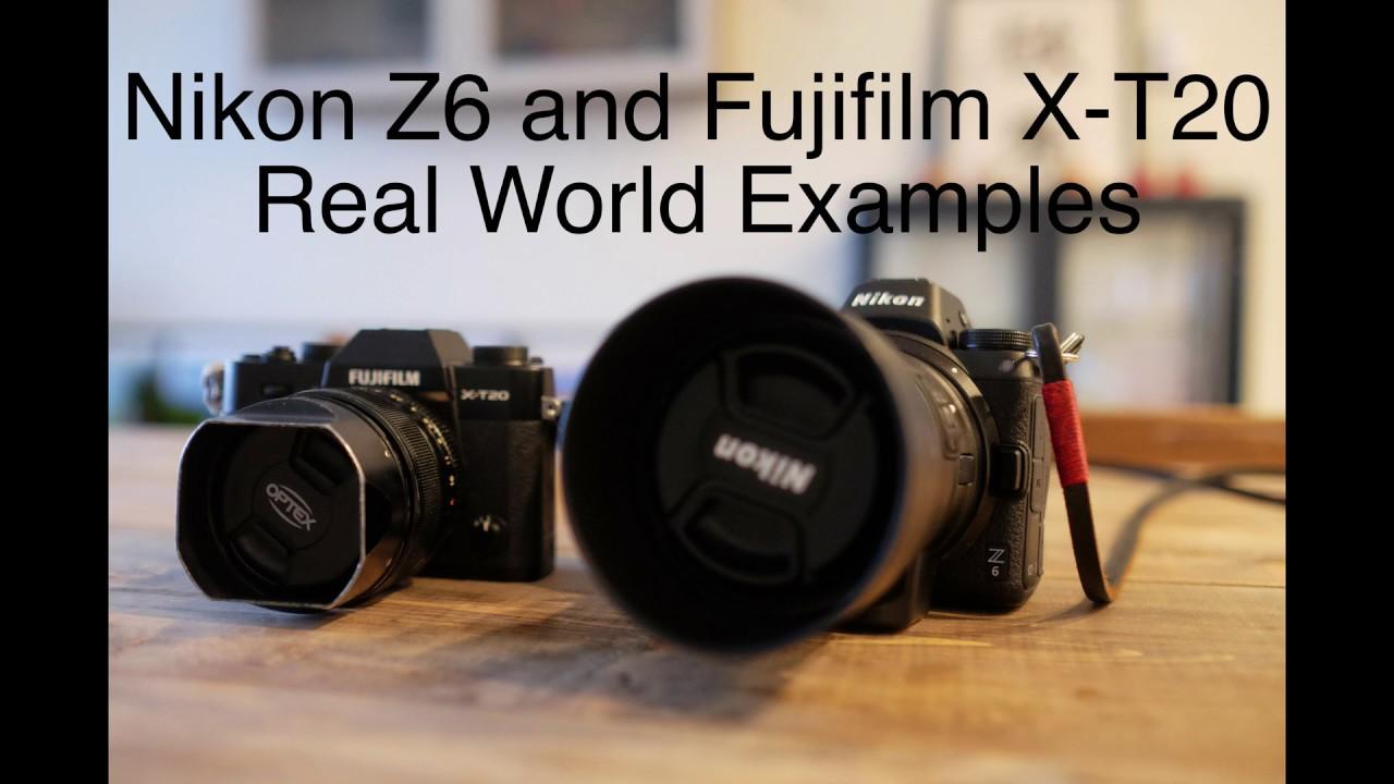 Кроп-фактор в фотоаппаратах
