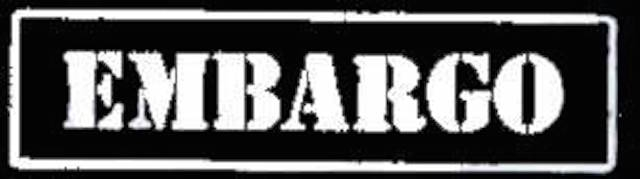 Эмбарго - это... (эмбарго простыми словами, значение и примеры из википедии)