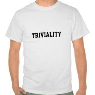 Тривиальность: что это, кто такой тривиальный и нетривиальный человек, значение слова, решение задачи