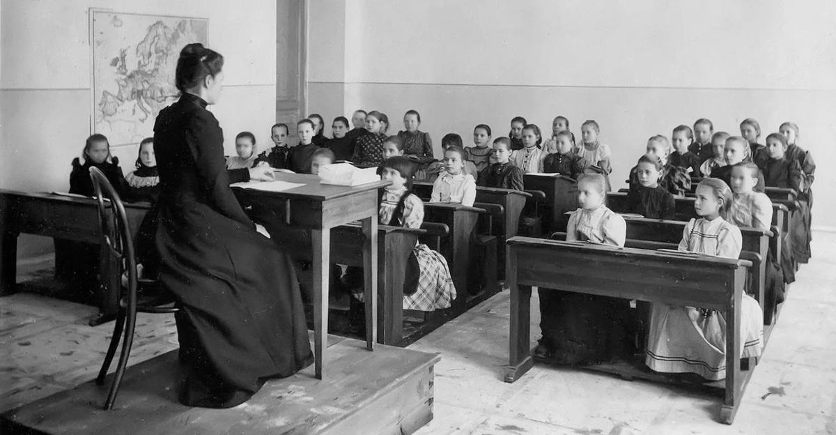 Образование в xix веке | история российской империи