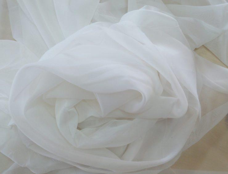 Состав и свойства капронового волокна, особенности применения капрона, уход за изделиями из такой ткани