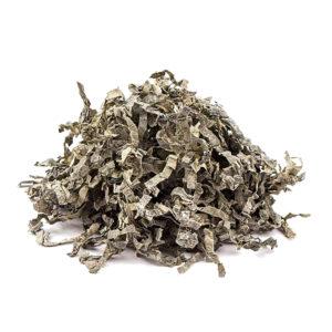 Морская капуста (ламинария) – польза и вред для организма