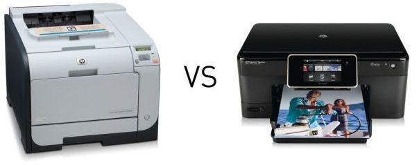 Что такое принтер. предназначение, характеристики, функции