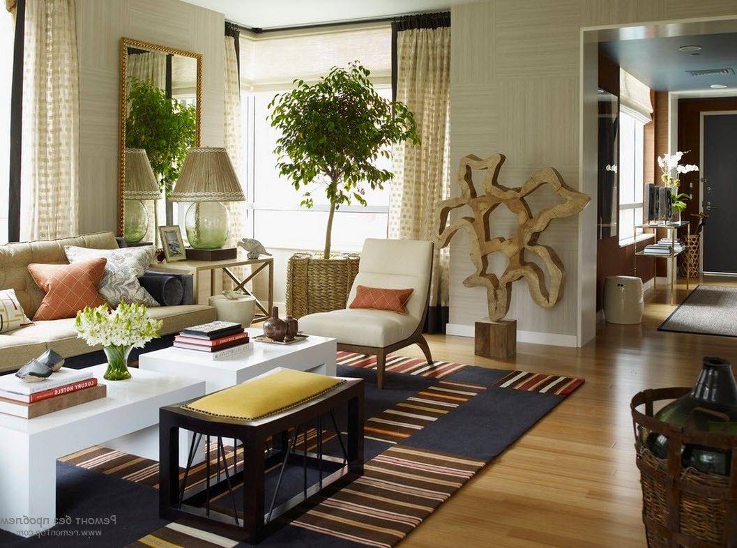 Какие бывают элементы декора интерьера – подробный обзор.