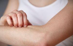 Что такое зуд - симптомы и лечение — евромедклиник