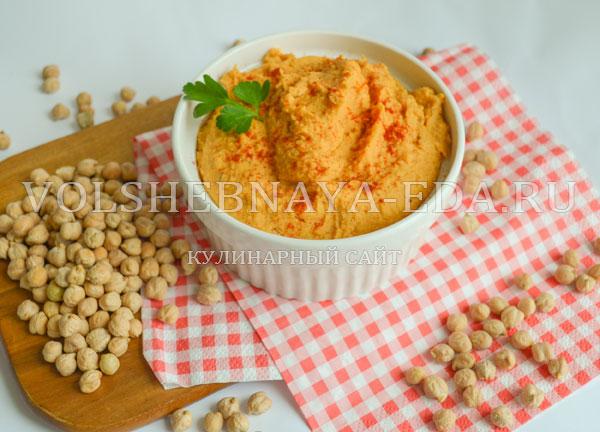 Хумус: польза, состав, с чем едят, рецепты приготовления в домашних условиях   my handbook