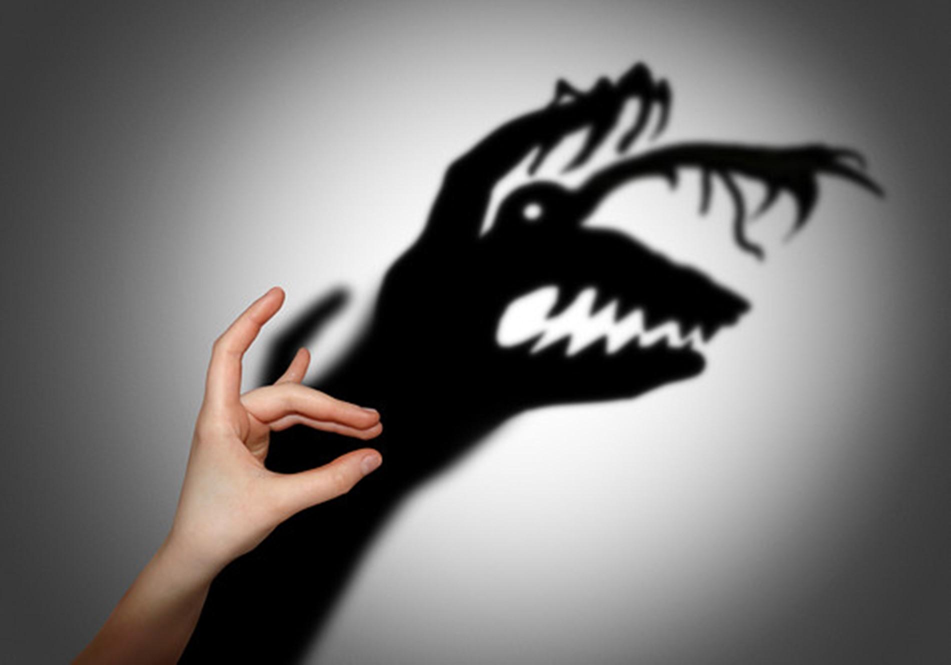 Идентификация страха или что такое страх?
