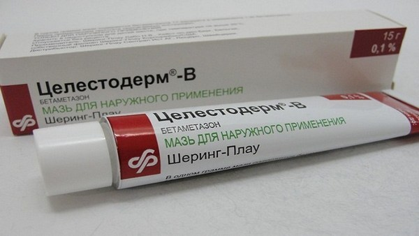 Что такое кортикостероидные препараты