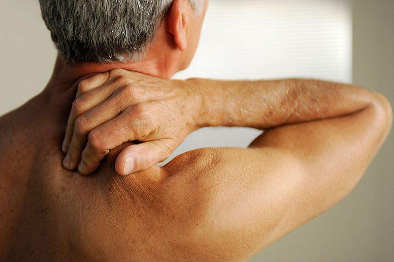 Миалгия. причины, симптомы и лечение патологии :: polismed.com