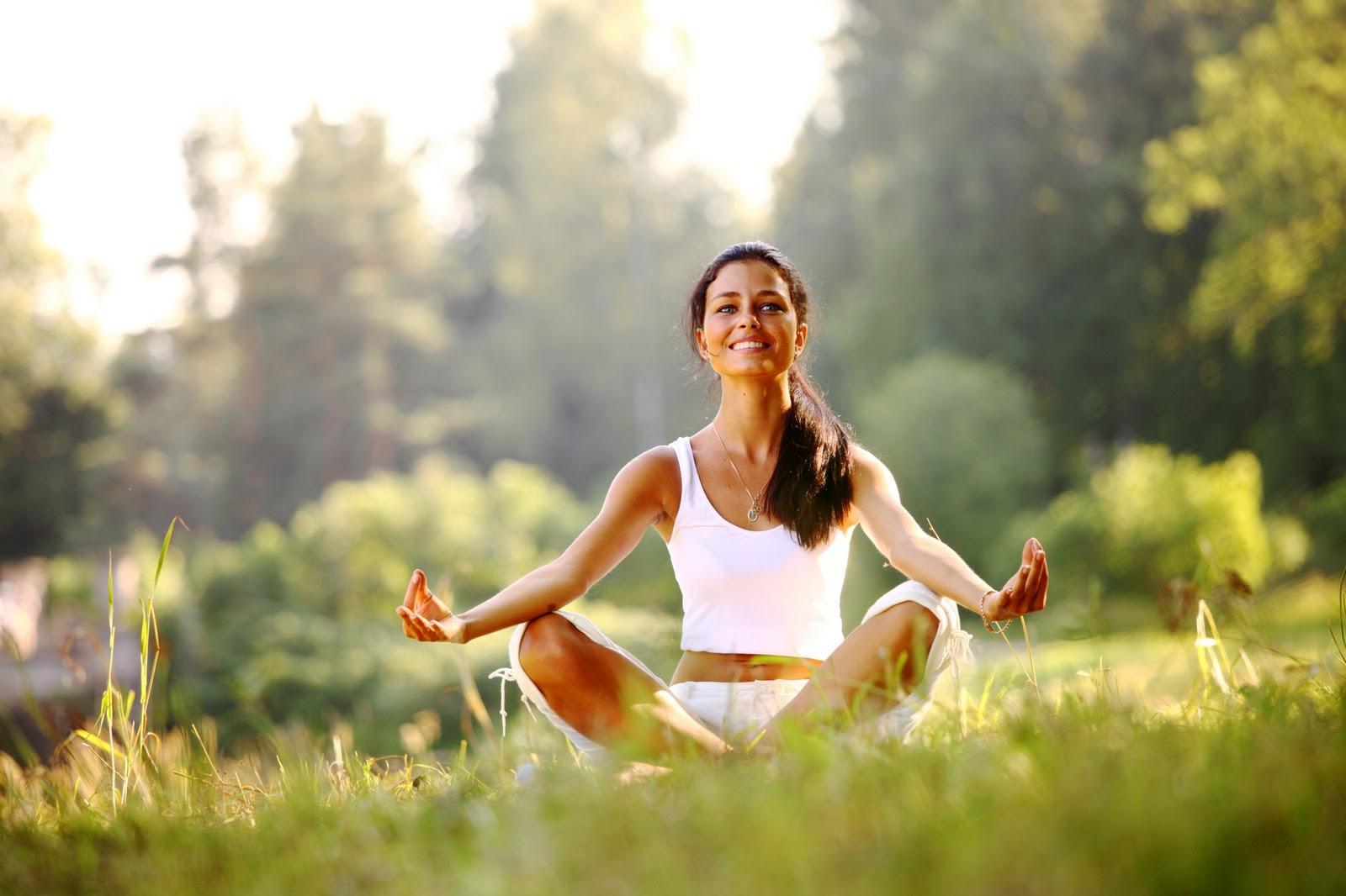 Что такое хорошее здоровье?
