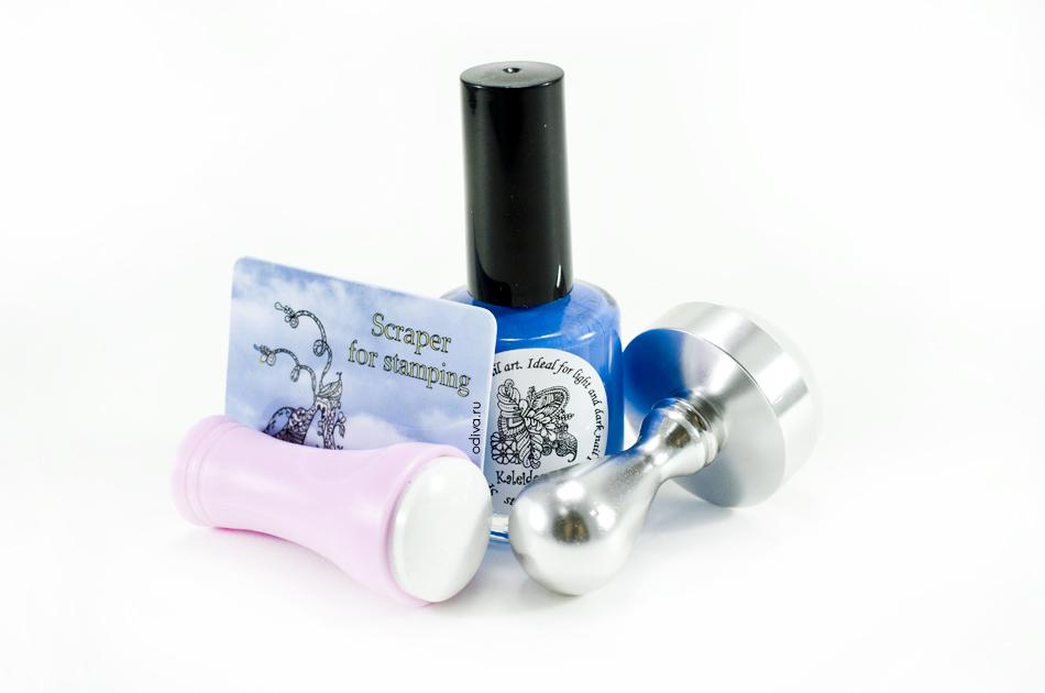 «штампованная» красота – что такое стемпинг для ногтей и как им пользоваться