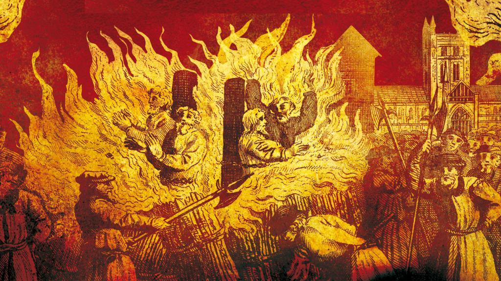 Что такое ересь и еретики в православии?