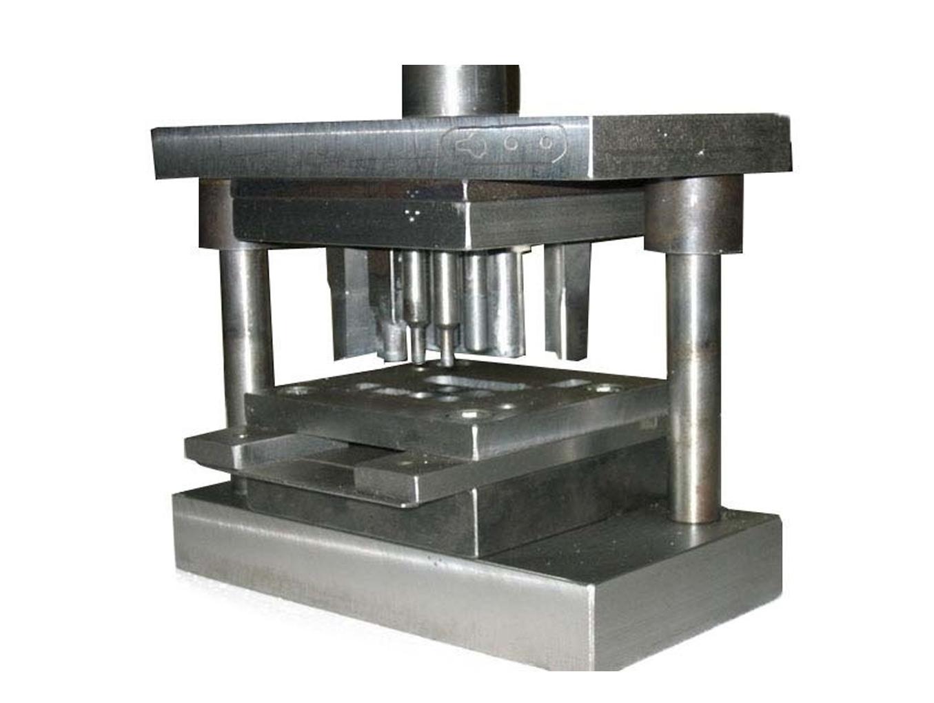 Пуансон и матрица для штамповки: что это такое, их назначение и применение