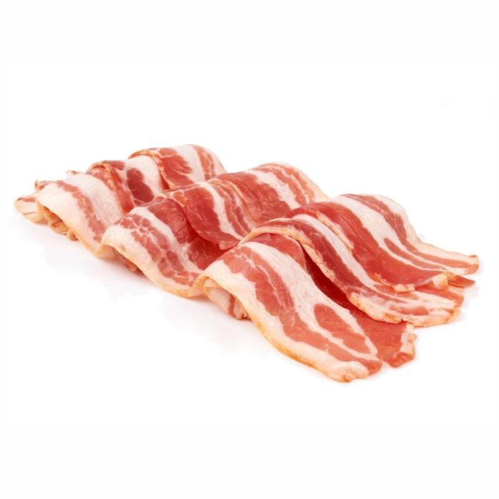 Бекон – калорийность, польза и вред, технология приготовления и рецепты с продуктом на ydoo.info
