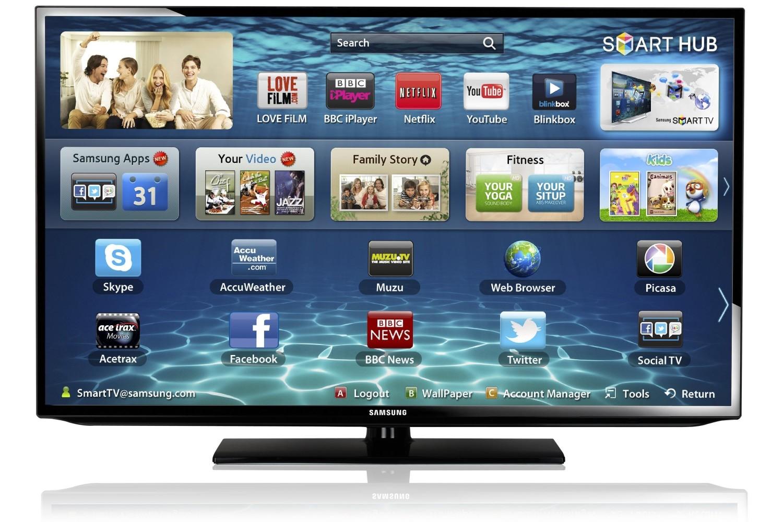 Что такое смарт тв в телевизоре - что означает и как пользоваться
