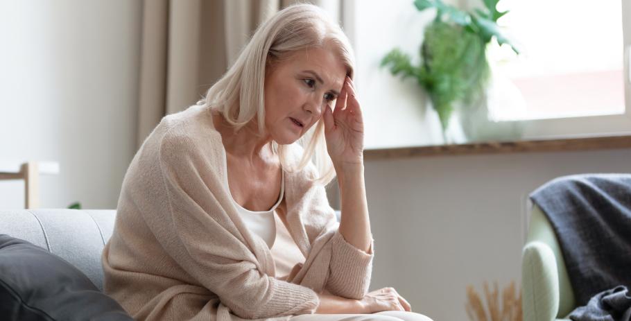 Стресс и его влияние на человека, состояние его здоровья