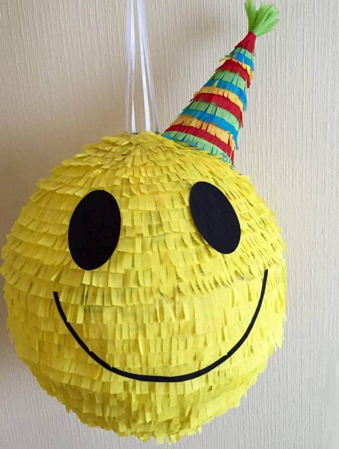 Что такое пиньята? берем на заметку для детского праздника! | снова праздник!