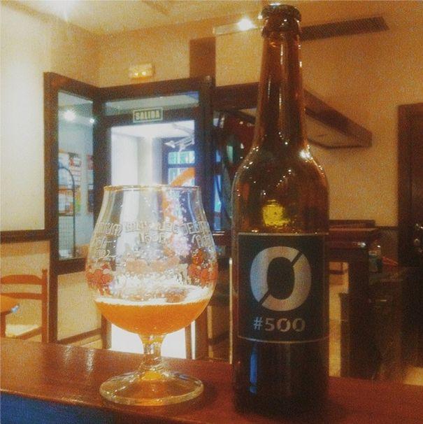 Обзор пива ipa