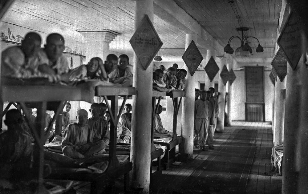 Гулаг - система советских лагерей, музей истории, развитие во времена сталина, про жизнь заключенных, положение женщин и детей