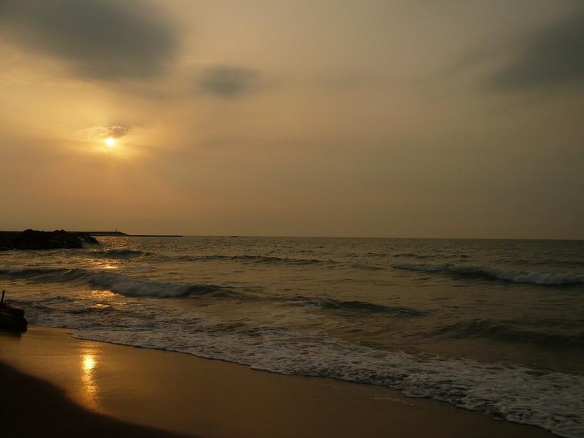 Море — википедия. что такое море