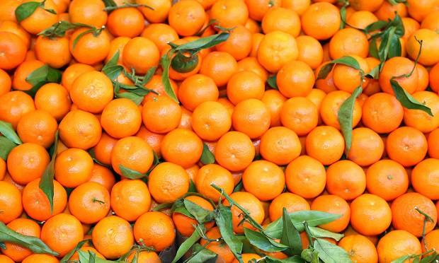 «мандарин» или «мандаринов», как правильно писать?