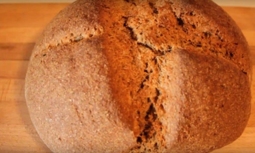Чем полезен для организма цельнозерновой хлеб