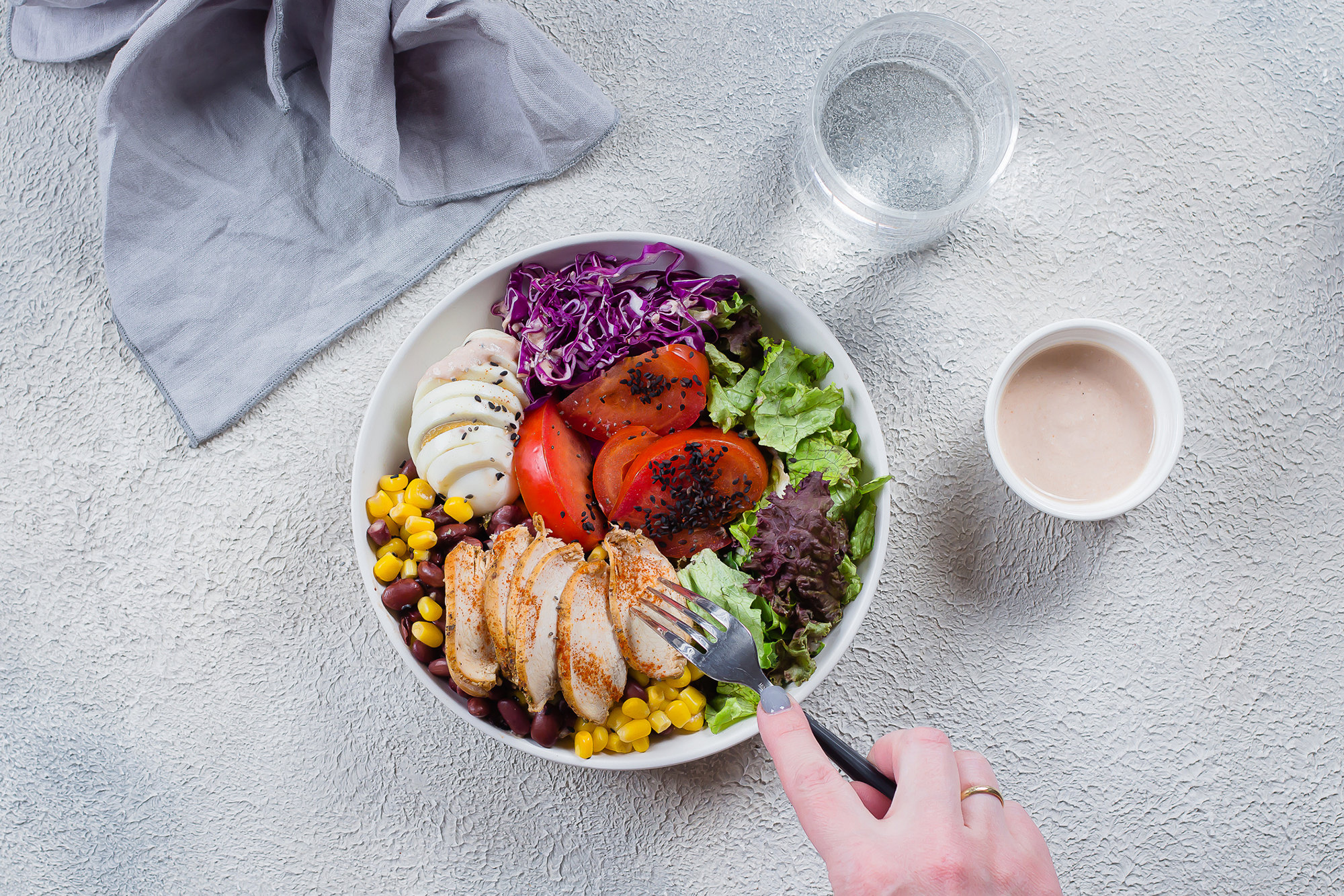 Дефицит калорий для похудения: как рассчитать и правильно создать?