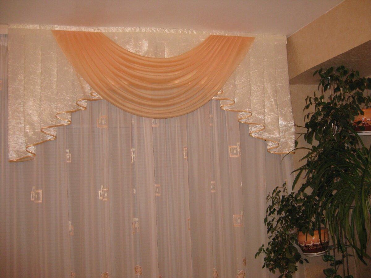 Бандо для штор (жесткий ламбрекен): дизайн, виды материалов, цвет, как крепить - квартира, дом, дача - медиаплатформа миртесен