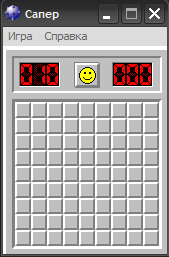 Компьютерная игра сапёр — что это такое? смысл, правила и тактика