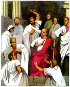 Римский сенат википедия