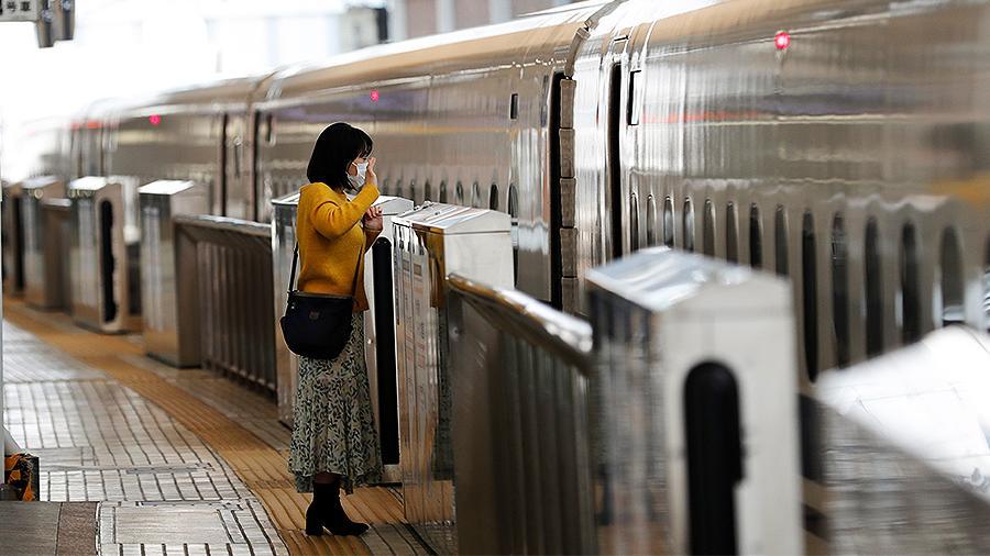 Япония – путеводитель и подробная информация о стране
