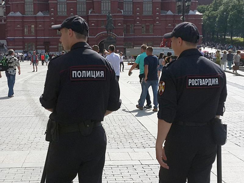 Министерство внутренних дел российской федерации — википедия переиздание // wiki 2