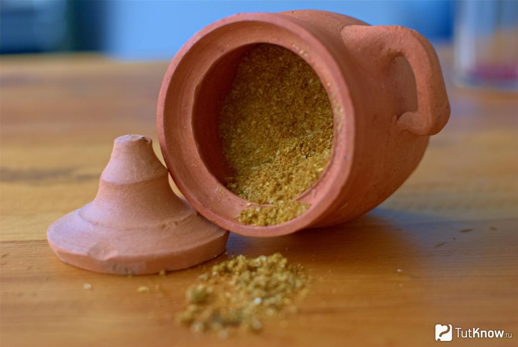 Что такое сванская соль? как приготовить самостоятельно