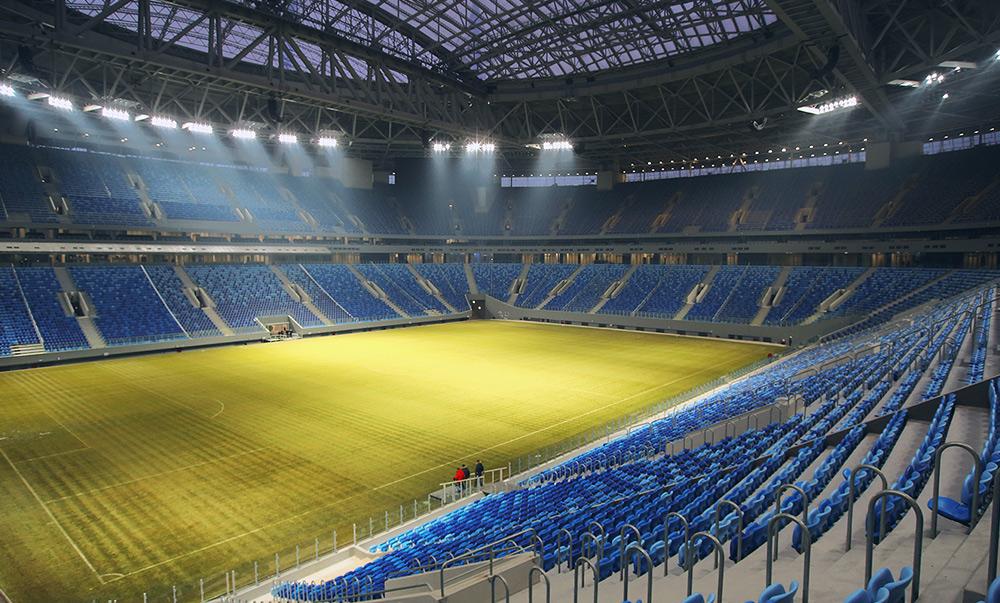 Стадион - stadium