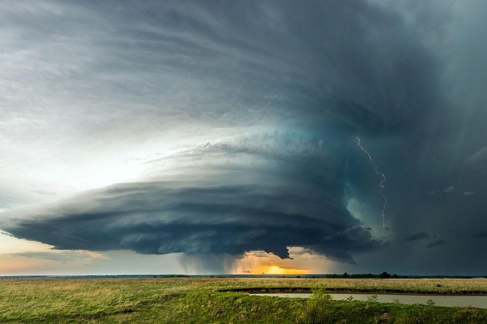 Чтовызывает бури?. кто есть кто в мире природы