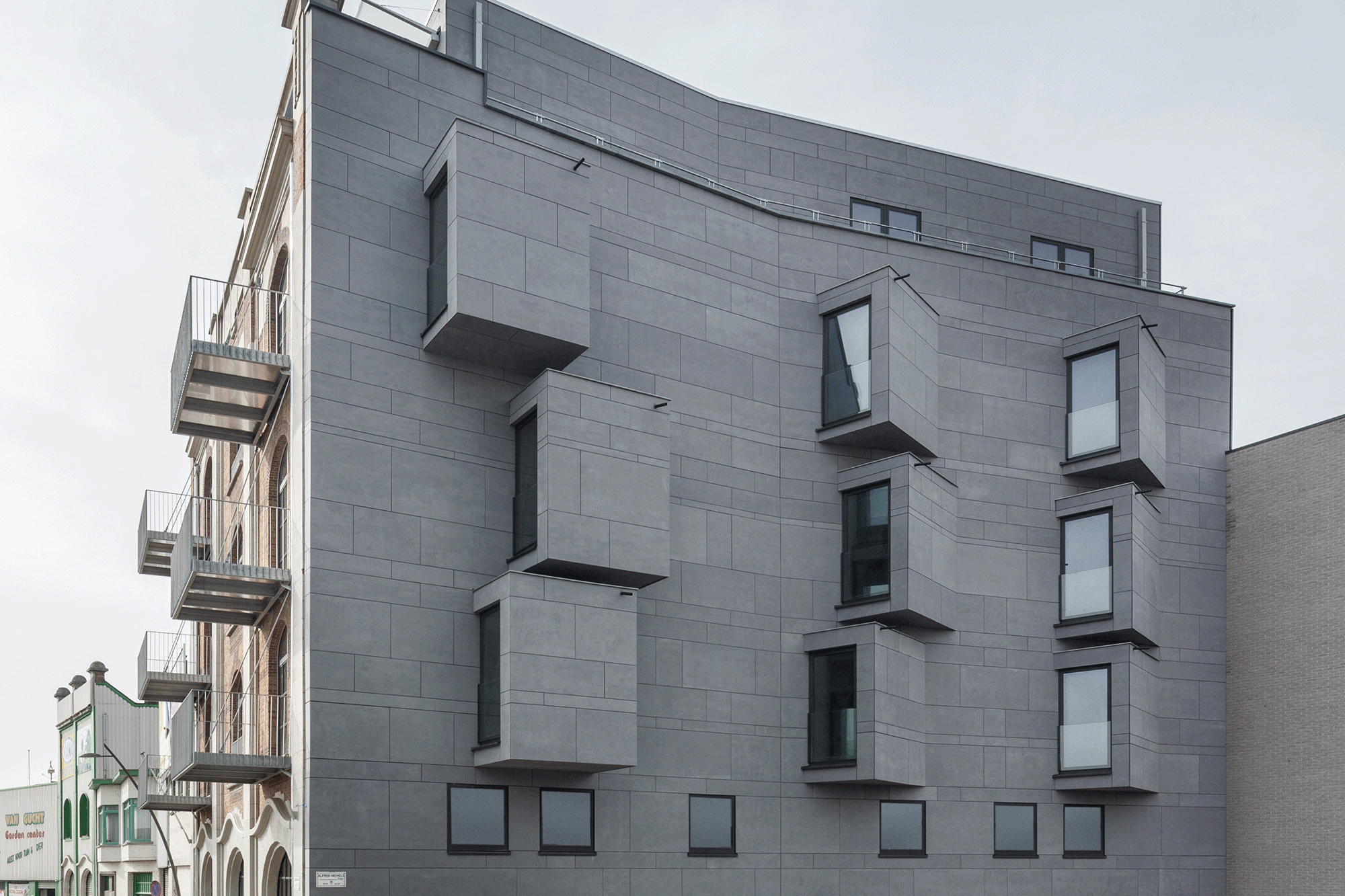 Фасад — википедия. что такое фасад