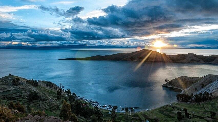 Перу. озеро титикака | дорогами души