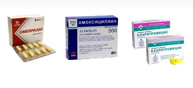 Эрадикационная терапия что это — vospaleniekishechnika