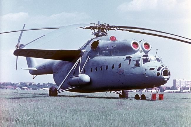 Ми-6 — википедия. что такое ми-6