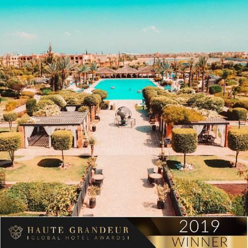 Большой путеводитель по марракешу: места, цены, жильё