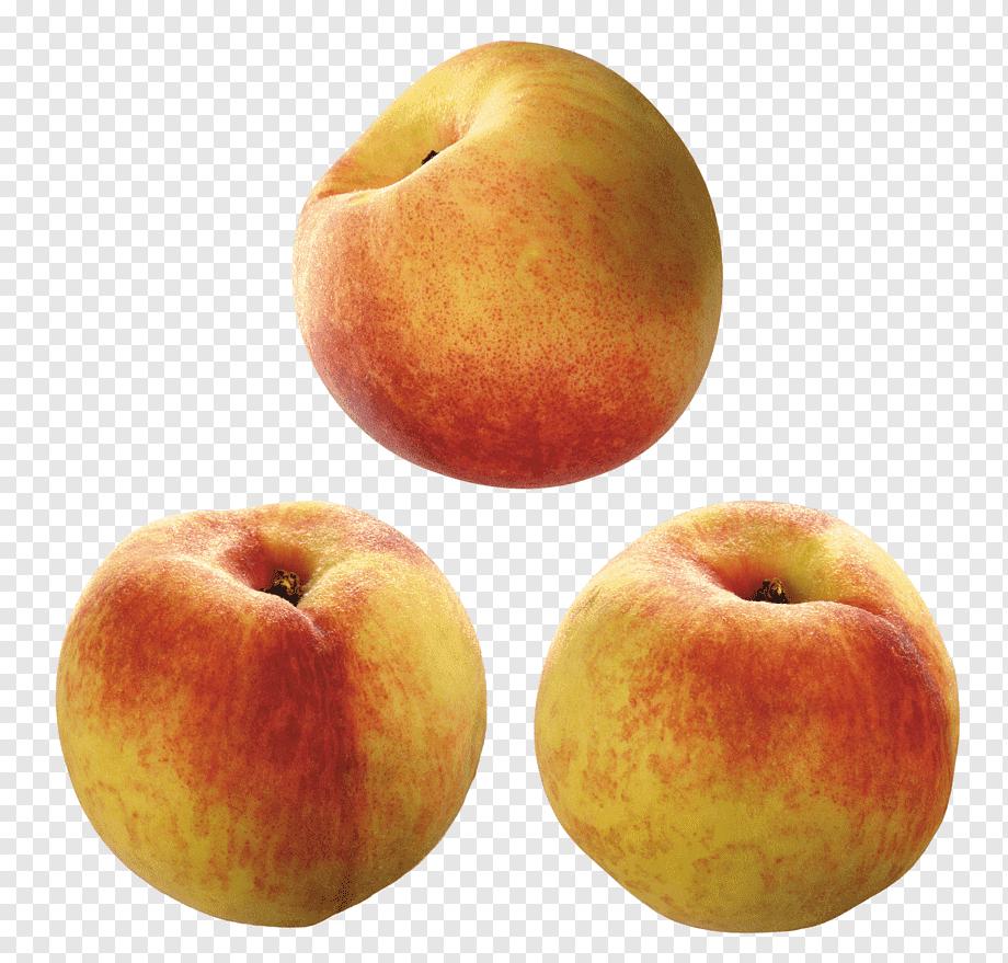 Персик: полезные свойства для организма человека