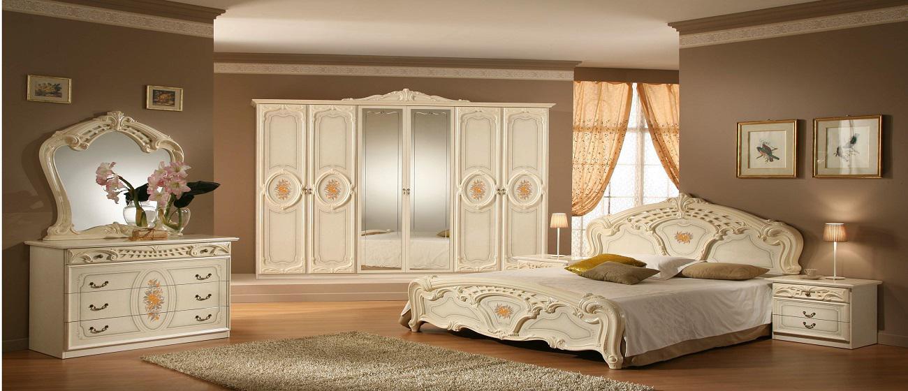 Что такое встроенная мебель?