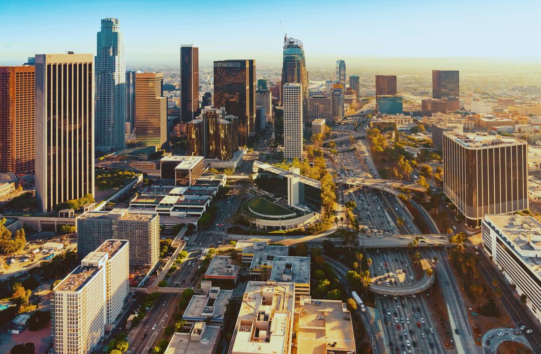 Список городов калифорнии по численности населения — википедия. что такое список городов калифорнии по численности населения