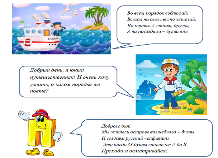 Урок 1: звуки и буквы - 100urokov.ru