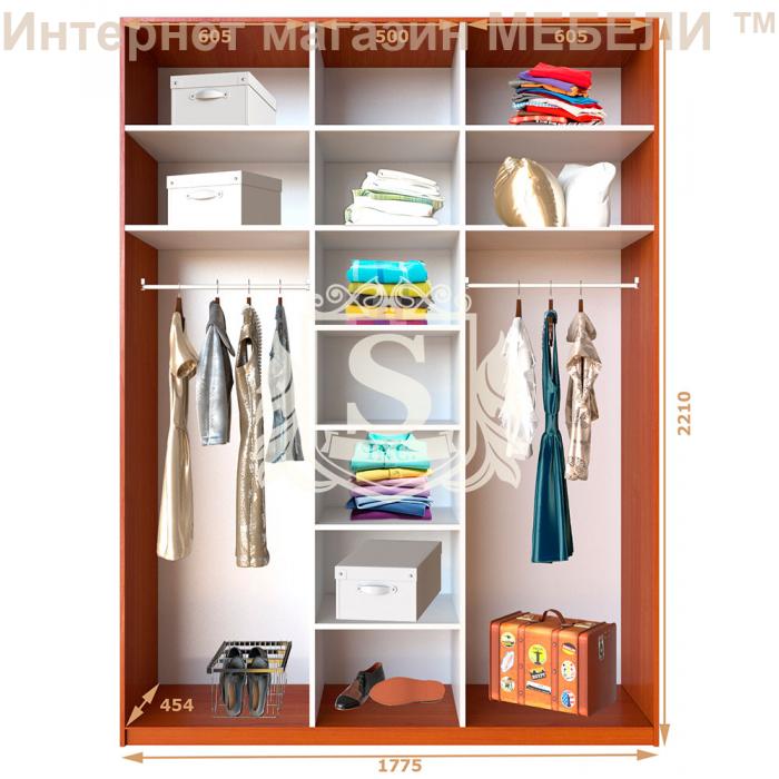 Что такое шкаф