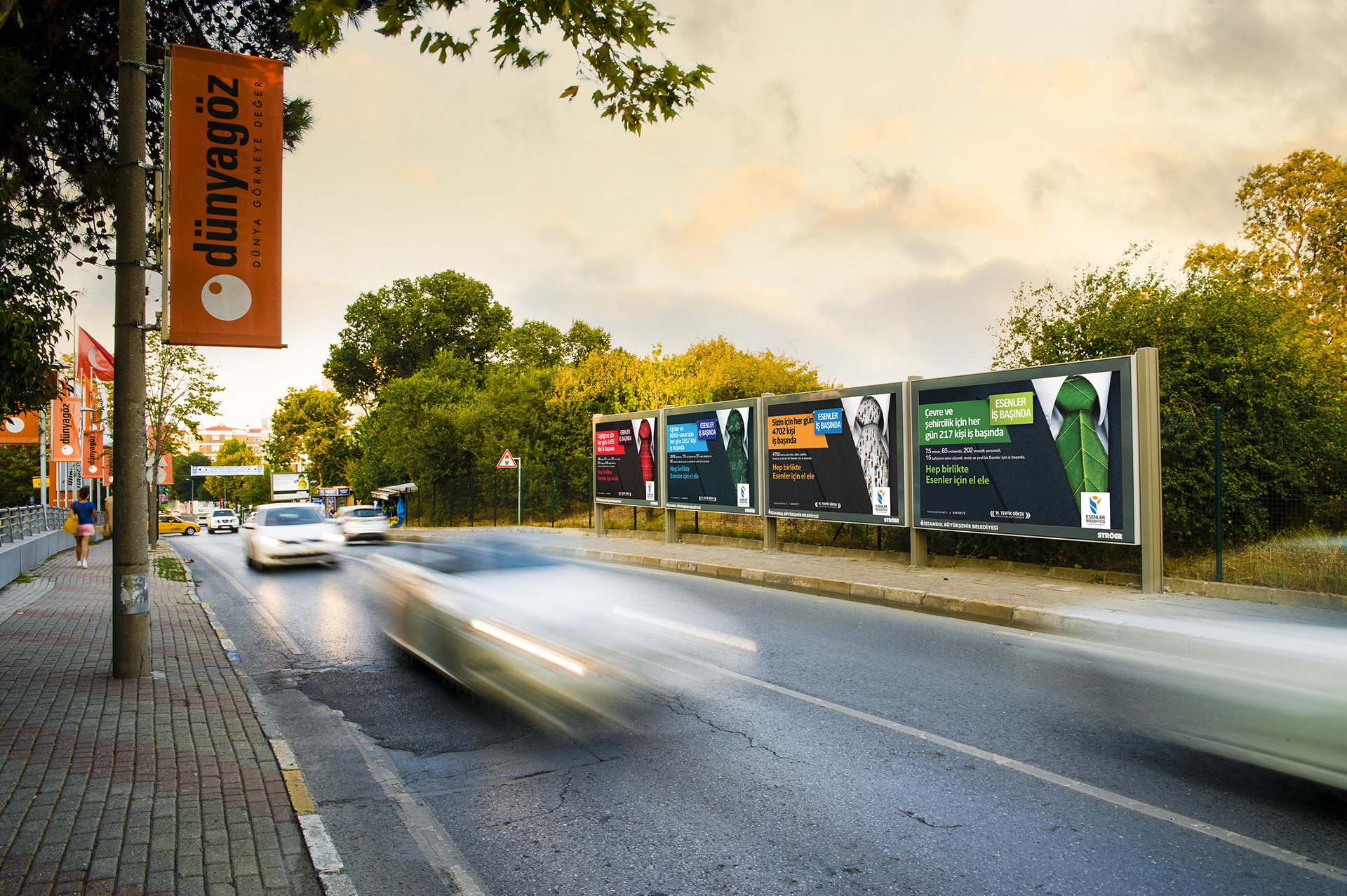 Бигборд или билборд: какой вариант верен?