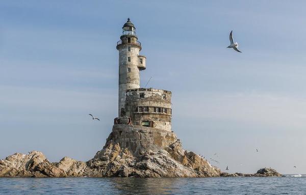 Маяк — википедия. что такое маяк