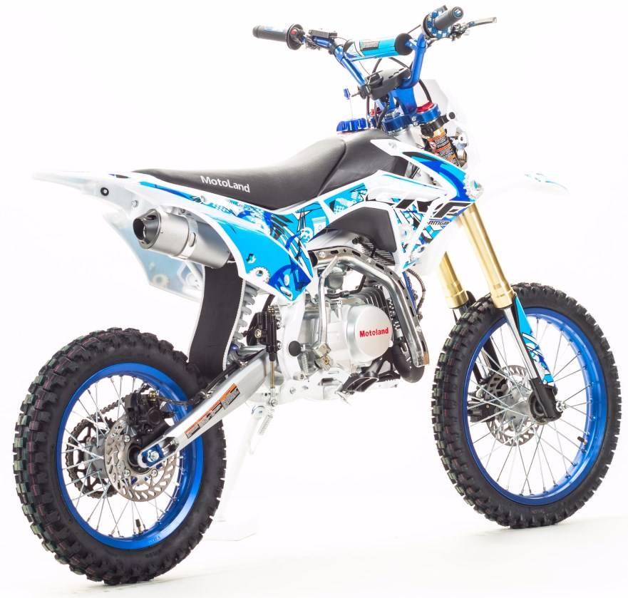 Мотоблог: пит байки - особенности и назначение вида мотоцикл питбайк